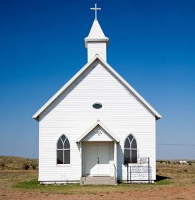 How to Register a Church