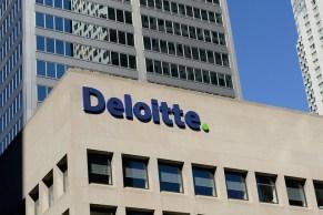 Deloitte Nigeria recruitment
