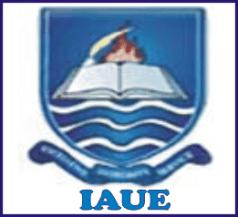 IAUE Post UTME Form