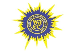 WAEC GCE form