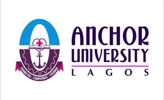 Anchor University School Fees