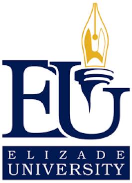 Elizade University JUPEB Form