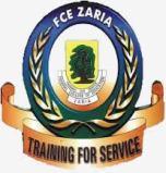 FCE Zaria admission list