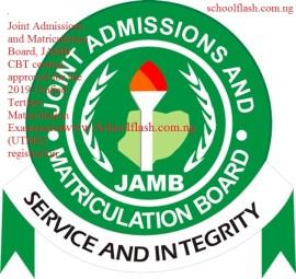 List of JAMB CBT Centres