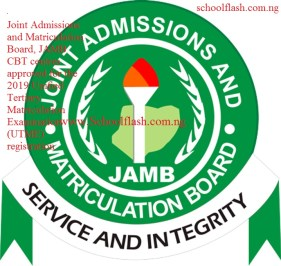 Gombe State JAMB CBT Centres