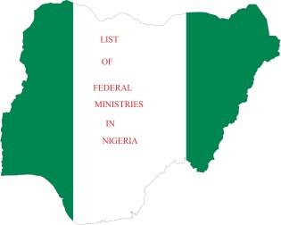 Federal Ministries In Nigeria