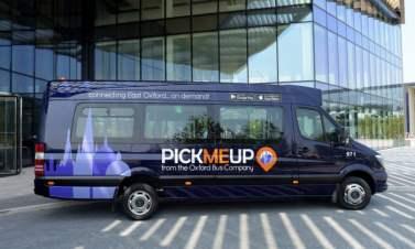 Pickmeup Recruitment