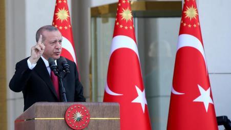 Türkiye Scholarship