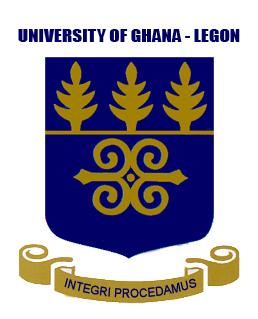 University of Ghana Admission List