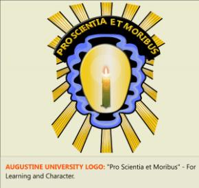 Augustine University Post UTME