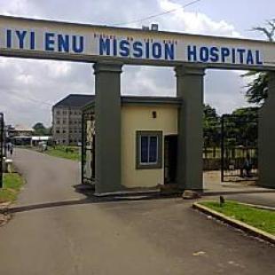 Iyi-Enu School of Nursing Entrance Exam Result