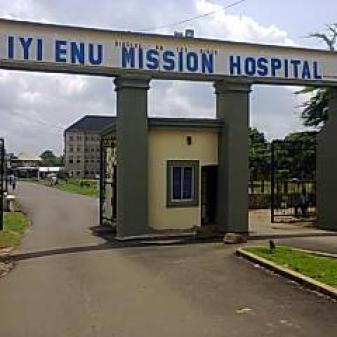 Iyi-Enu Nursing Form