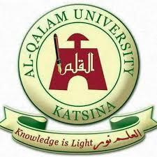 Al-Qalam University Part-Time Form