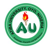 Atiba University School Fees