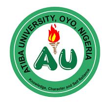 Atiba University Diploma Certificate Form