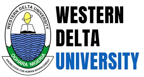 WDU Part-Time Admission Form