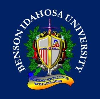 BIU Postgraduate Admission Form