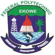 Federal Polytechnic Ekowe Courses