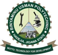 BUPOLY Admission Form