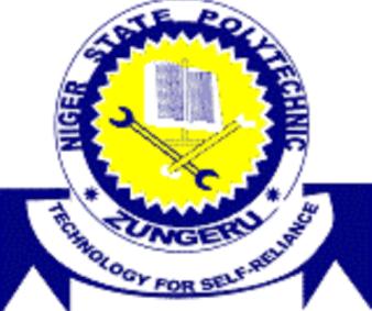 NIGER POLY Diploma Form