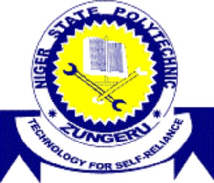 Niger Poly HND Admission List