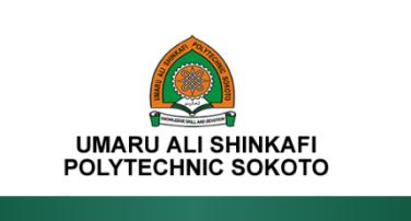 Umaru Ali Shinkafi Polytechnic Courses