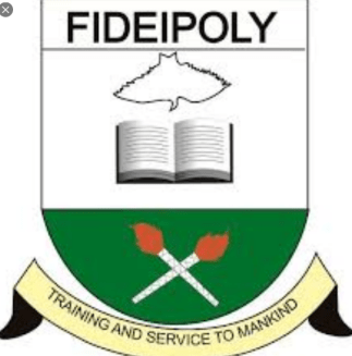 Fidei Poly Post UTME Form
