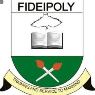 Fidei Polytechnic Matriculation Ceremony