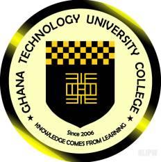 Ghana Technology University College Courses
