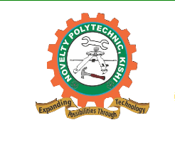 Novelty Polytechnic Admission Form