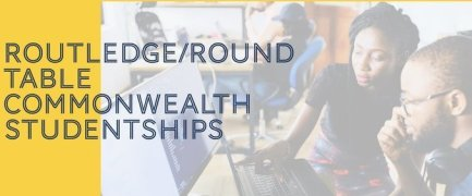 ACU Routeledge/Round Table Commonwealth Studentship