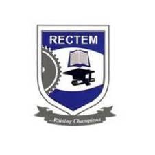 RECTEM ND Part-Time Admission Form
