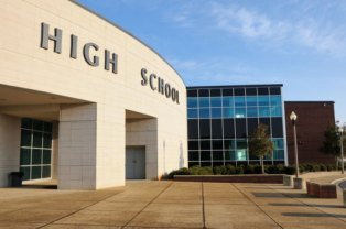 High School Scholarship