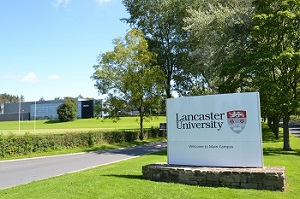 Lancaster University Mature Student Funding