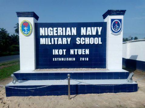 Nigerian Navy Secondary Schools form