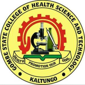 Gombe Health Tech Kaltungo Admission Form