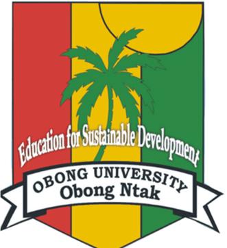 Obong University School Fees