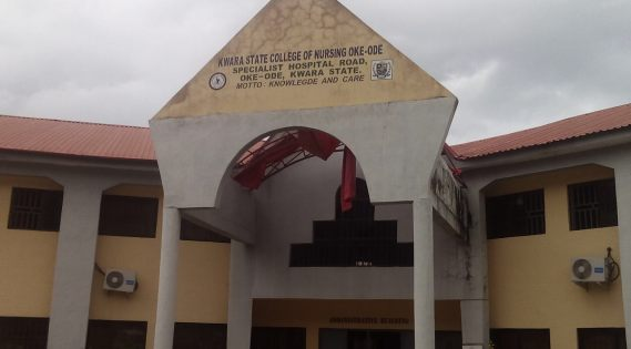 KWCON Entrance Exam Result