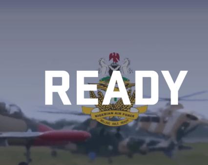 Nigerian Air Force Recruitment Screening Date /Exam Centers