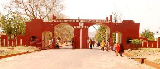 FCET Gombe Academic Calendar