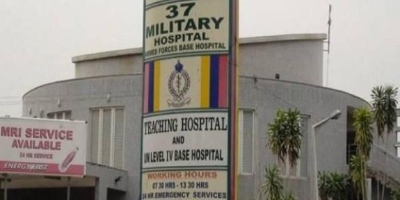 Nigerian Army Hospital Recruitment