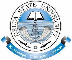 DELSU Postgraduate Admission Form