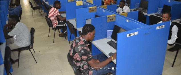 How To Upgrade / Convert JAMB UTME to DIRECT ENTRY
