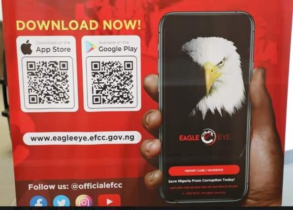 Download EFCC App