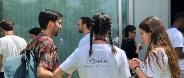 Loreal Internships Application