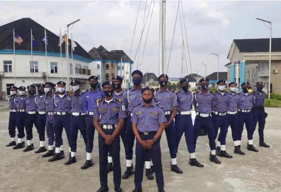 Nigeria Maritime University School Fees