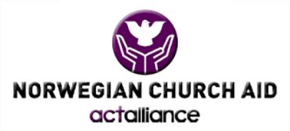 Norwegian Church Aid Recruitment
