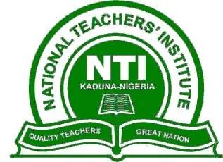 NTI Admission Form