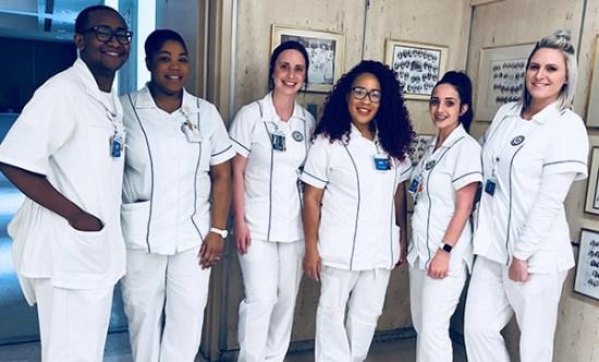 Nursing Schools Near Colonie / New York and Programs