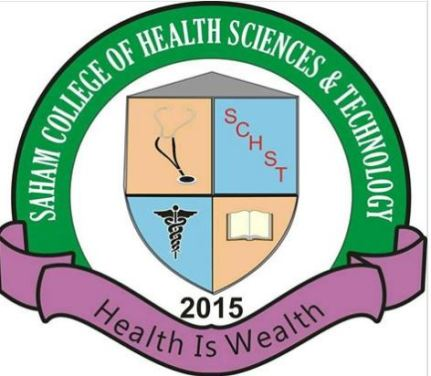 Saham College of Health Sciences and Tech Form